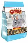 Корм для кроликов Little One Rabbits