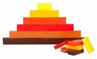 Кубики Росигрушка Строим сами 9381