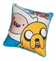 Подушка декоративная PMS Adventure Time Finn & Jake, 30 х 30 см