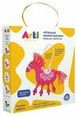 Arti Набор для творчества Глиняная лошадка Лизетта (Г000672)
