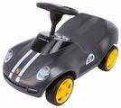 Каталка-толокар BIG Baby Porsche (56346) со звуковыми эффектами