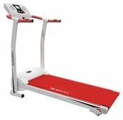 Электрическая беговая дорожка Evo Fitness Integra Red