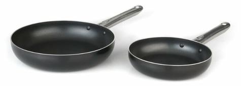 Набор сковород BergHOFF Earthchef 3600001 2 пр.