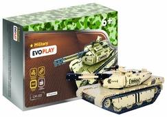 Электромеханический конструктор EvoPlay Military CM-201 Desert Star