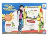 Мольберт детский Shenzhen Toys 2 в 1 (G009A)