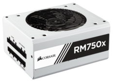 Блок питания Corsair RM750x white series 750W