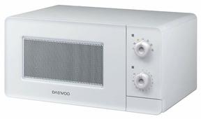 Микроволновая печь Daewoo Electronics KOR-5A37W