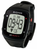 Пульсометр SIGMA iD.RUN HR