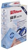 Filtero Мешки-пылесборники LGE 01 Экстра