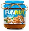 Funnut Арахисовая паста с фисташками