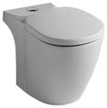 Чаша унитаза напольная Ideal STANDARD Connect E803601 с горизонтальным выпуском