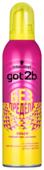 Got2b стайлинг-мусс Без Предела