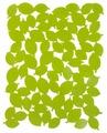 Подложка для раковины Umbra Foliage 41х32см