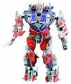 Пазл Zilipoo 3D Супер робот (SH-002), 285 дет.