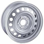 Колесный диск Trebl X40053 7x17/5x114.3 D66.1 ET45 Silver