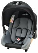 Автокресло группа 0+ (до 13 кг) Nania Baby ride Eco
