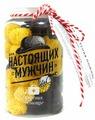 Мармелад Вкусная помощь Для настоящих мужчин со вкусом лимона и колы 300 г