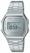 Наручные часы CASIO A-168WEM-7