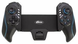 Геймпад для смартфона RITMIX GP-051 BTH Black Blue