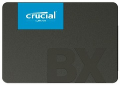 SSD диск CRUCIAL BX500 480GB (CT480BX500SSD1)