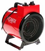 Электрическая тепловая пушка РЕСАНТА ТЭП-2000К (2 кВт)