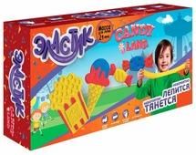 Масса для лепки Эластик Candy Land 360 гр (PE0422)