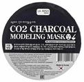 La Miso альгинатная маска с углем на основе СО2