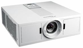 Проектор Optoma ZU500T