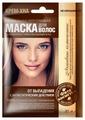 Fito косметик Маска для волос Крем-хна От выпадения