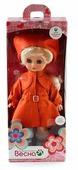 Интерактивная кукла Весна Олеся 4 34 см В1893/о в ассортименте