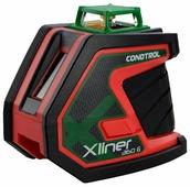 Лазерный уровень Condtrol XLiner 360G