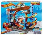 Mattel Hot Wheels Невообразимый гараж FTB69