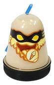 Игрушка антистресс Лизун Slime Ninja 130гр с ароматом мороженого S130-15