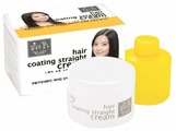 FLOR de MAN Маска для волос Hair Care System Hair Coating Straight Cream