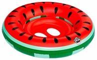 Круг надувной детский BigMouth Watermelon BMLF-0003