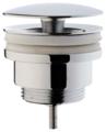 Донный клапан полуавтоматический для раковины VitrA A45148EXP