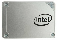 Твердотельный накопитель Intel SSDSC2KW120H6X1