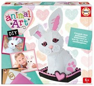 Educa Animal Art DIY (17496)
