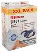 Filtero Мешки-пылесборники SIE 01 XXL Pack Экстра