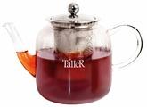 Taller Заварочный чайник Тайрон TR-1371 800 мл