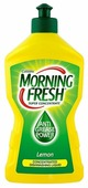 Morning Fresh Концентрированное средство для мытья посуды Lemon