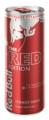 Энергетический напиток Red Bull Red edition