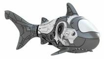 Робот ZURU РобоРыбка Акула 2501