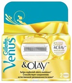 Venus & Olay Сменные лезвия