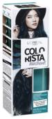 L'Oreal Paris Бальзам L Oreal Paris Colorista Washout для волос темно-русого оттенка и светлее (не для брюнеток), оттенок Бирюзовые Волосы
