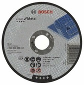 Диск отрезной 125x2.5x22.23 BOSCH Expert for Metal 2608600394