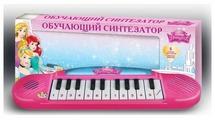 Умка пианино Disney Принцесса B1378579-R2