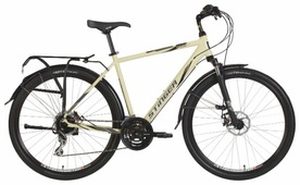 Дорожный велосипед Stinger Horizont Evo (2018)