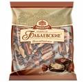 Конфеты Бабаевский Бабаевские Шоколадный вкус, пакет