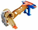 Hot Wheels Трэк Hot Wheels Builder Stunt Barrel BGX81